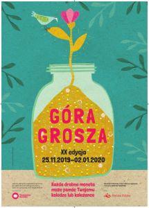 Plakat Góra Grosza